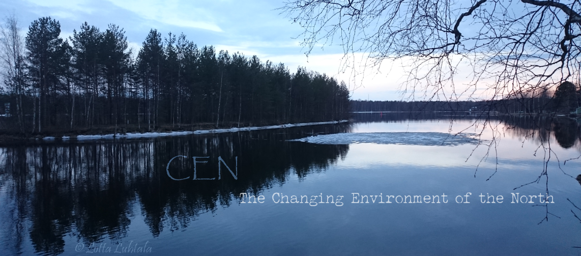 The Changing Environment of the North: Cultural Representations and Uses of Water (CEN)
