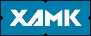 Xamk, Kaakkois-Suomen ammattikorkeakoulu logo