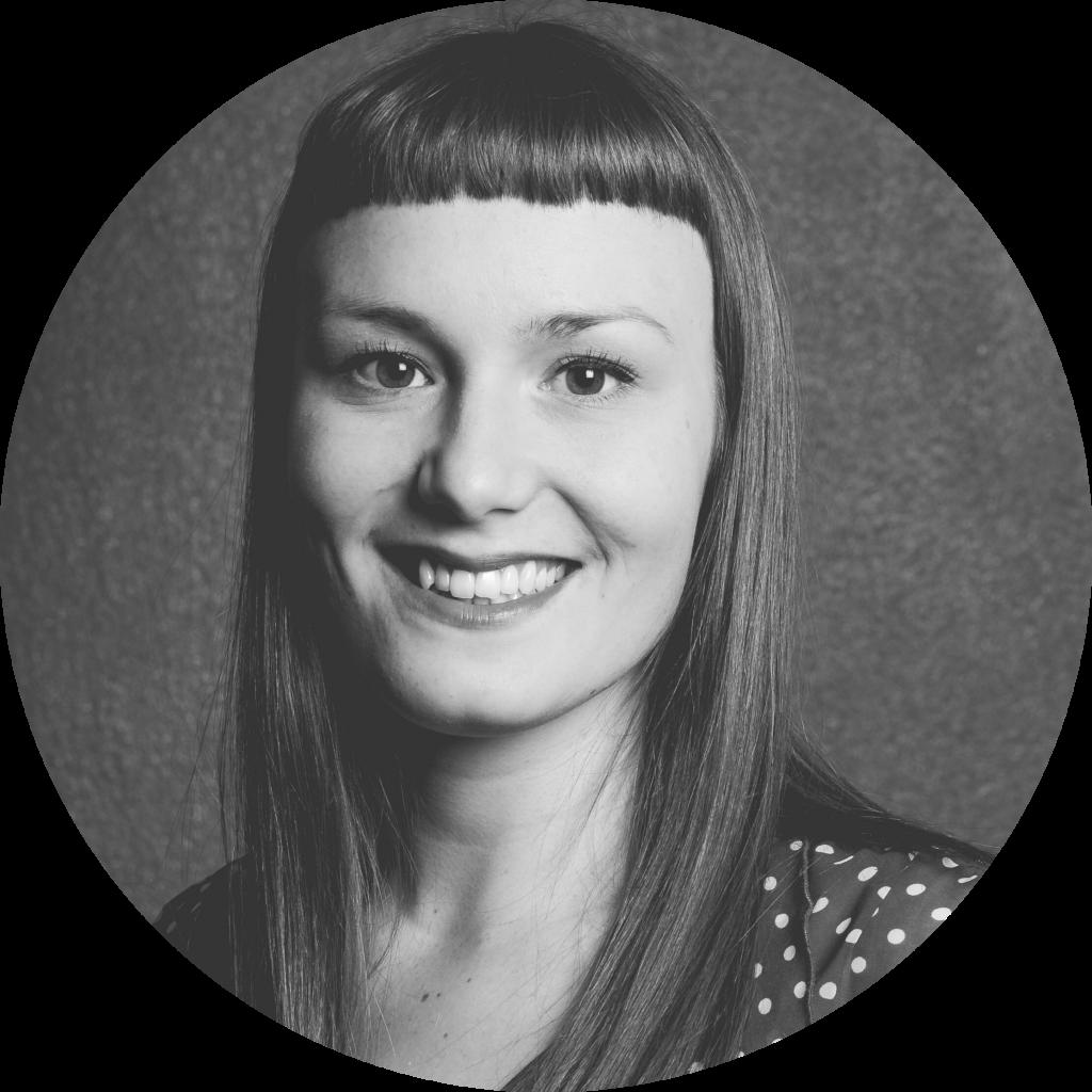Kuvassa Museoalan ammattiliitto MAL:n järjestökoordinaattori Heta Hedman.
