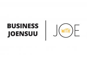 Business Joensuun logo