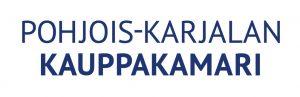 Pohjois-Karjalan Kauppakamarin logo