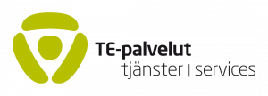 TE-palvelut, logo