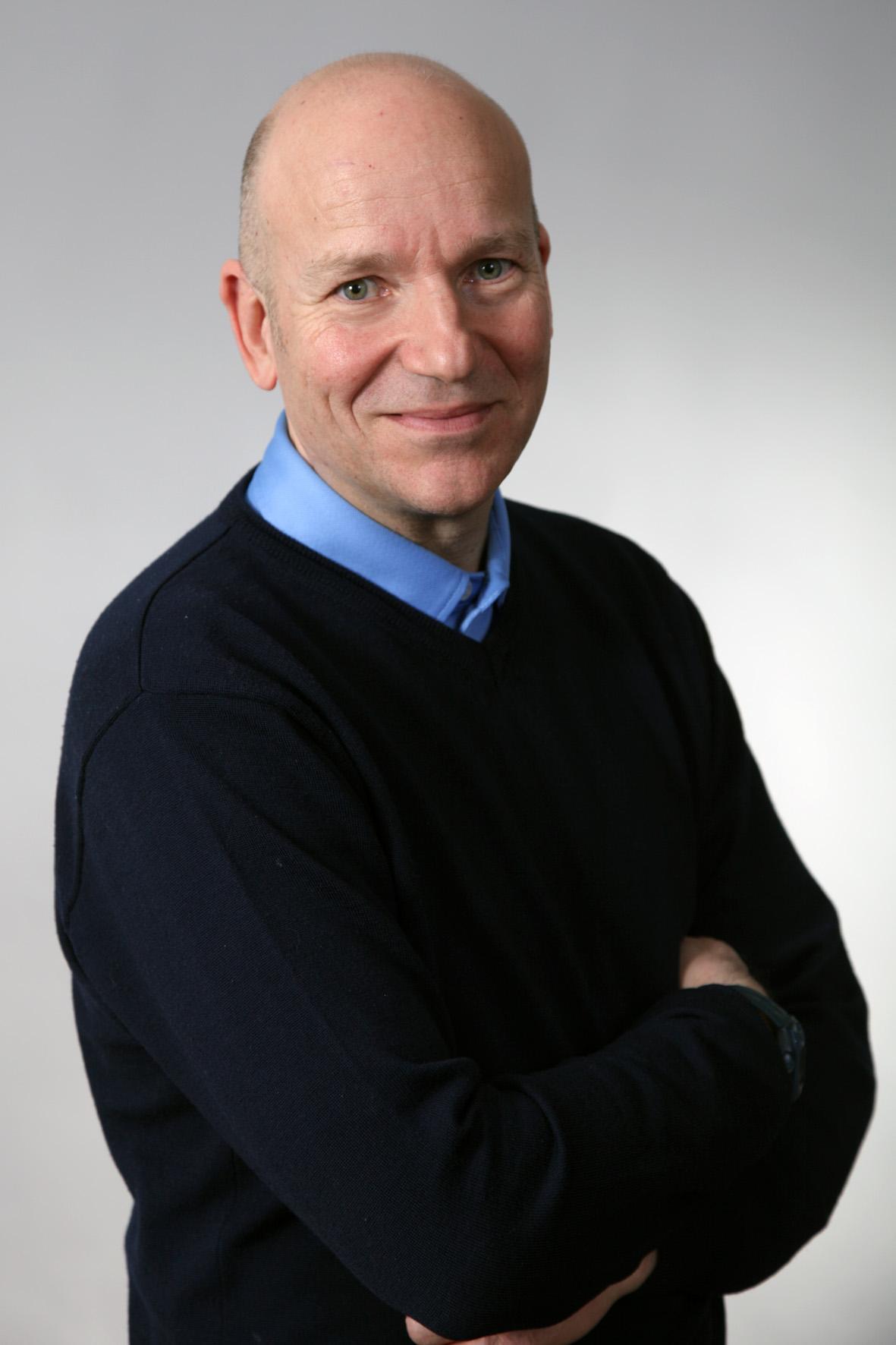Heikki Pori Lean-ajattelija