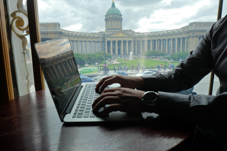 Venäjänkaupan erityispiirteet