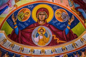 Ortodoksinen maalaus