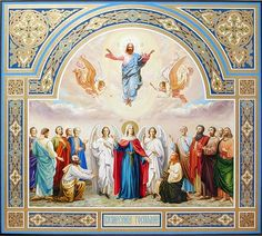 Ortodoksinen uskonnollinen kuva