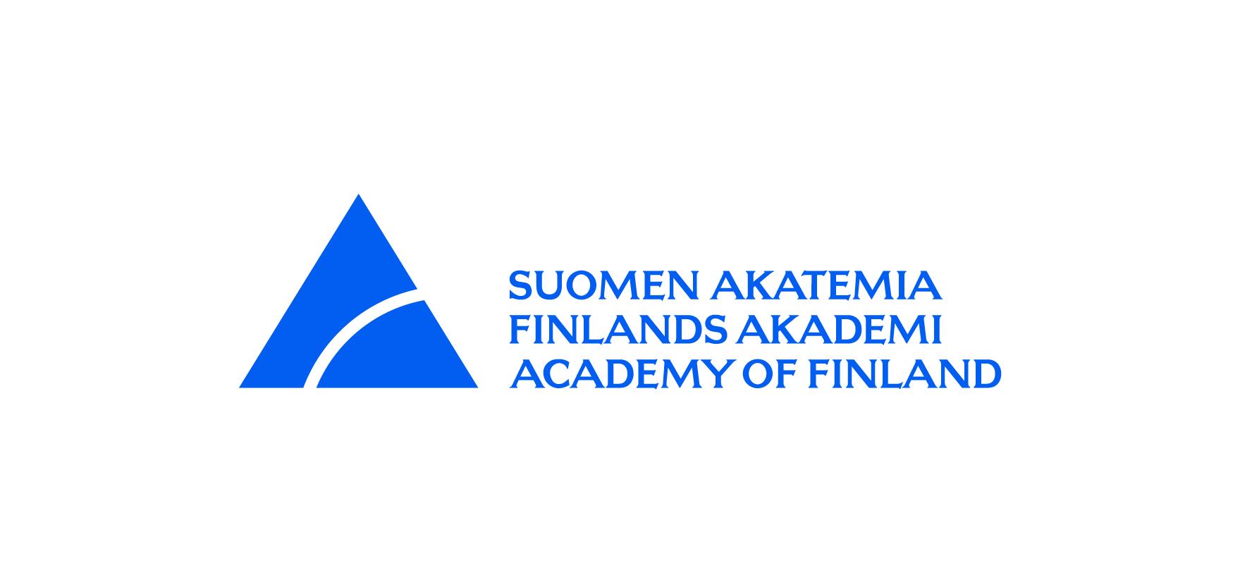 Logo Suomen Akatemia