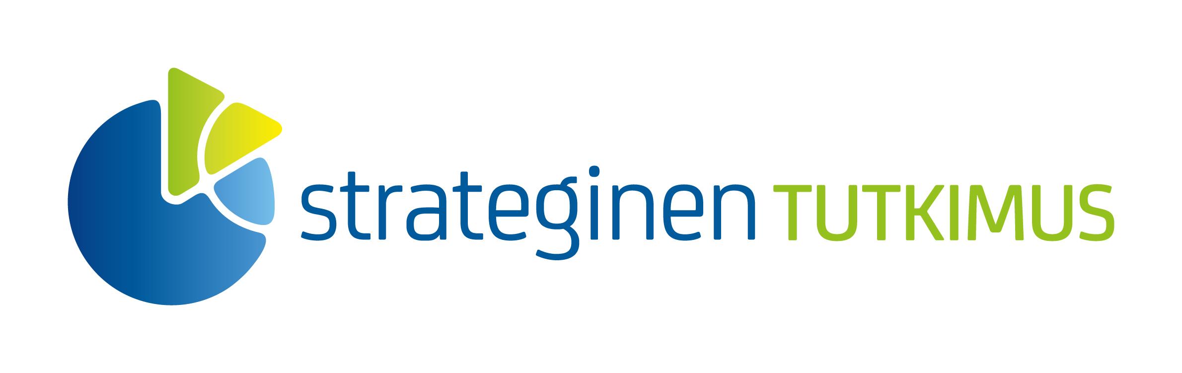 Logo Strateginen tutkimus
