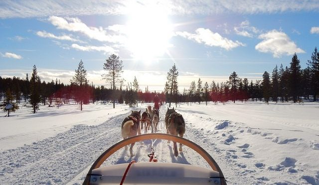 Lapland: Land of Miracles