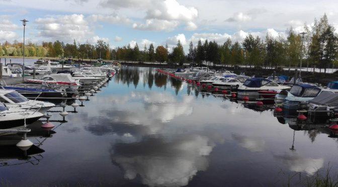 Exploring Amazing Kuopio as a Local