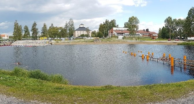 Leisure time and events in Joensuu
