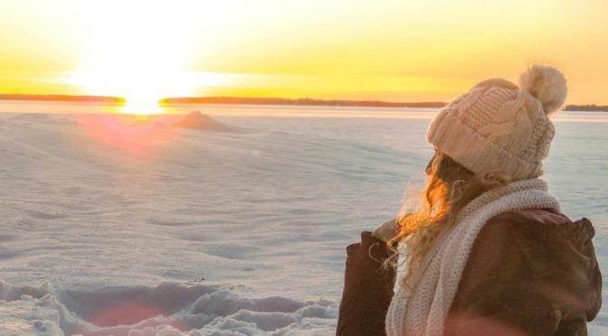Minä tulin takaisin Suomeen – I came back to Finland