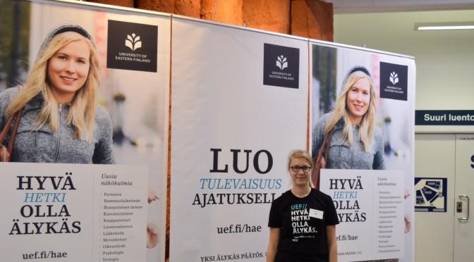 Kuopion abipäivä 10.11.2014