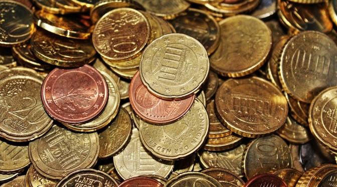 Opiskelu ja raha