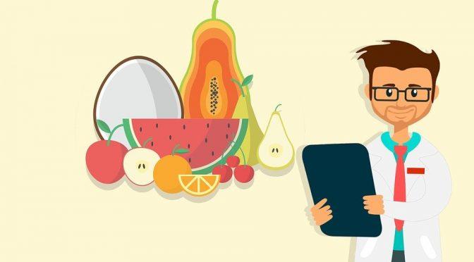 Oliko se  ravintoterapeutti vai sittenkin ravitsemusterapeutti?
