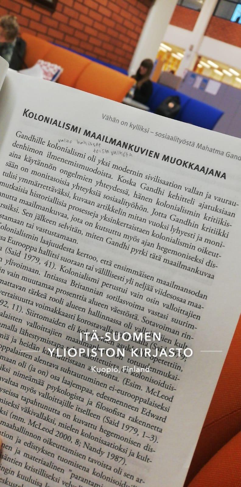 Kuva kirjan sivusta