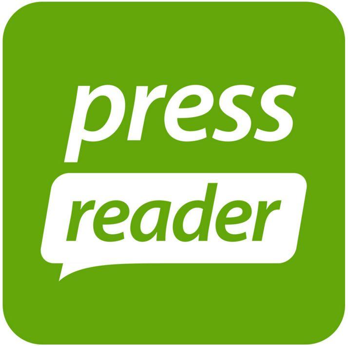 PressReader-app