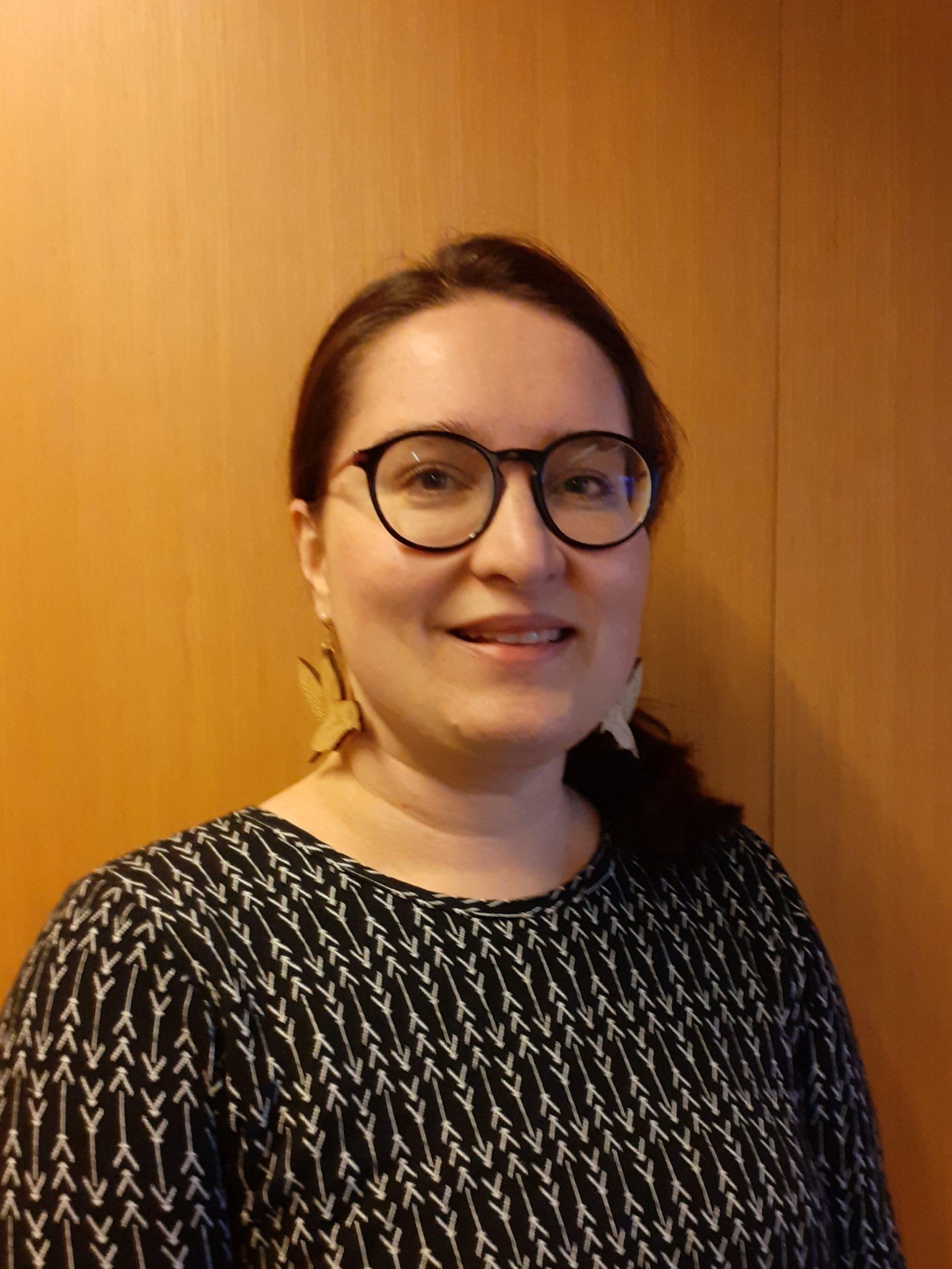 Marina Cafaro