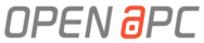 OpenAPC logo