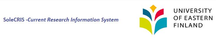 Decorative image. UEF SoleCRIS logo.